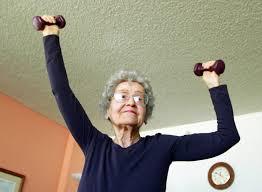 grandma weights
