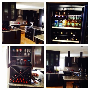 Our Amazing Kitchen
