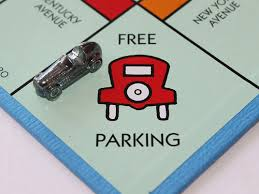 monopoly park